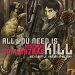 Book review: All You Need Is Kill by Hiroshi Sakurazaka