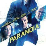 Paranoia – film review