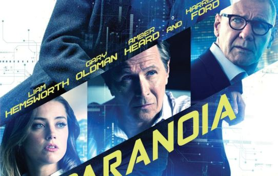 Paranoia - film review