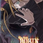 Witch Hunter Robin – anime television series review