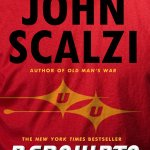 Redshirts by John Scalzi – book review