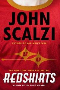 """Redshirts"" by John Scalzi."