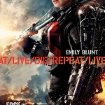 Edge of Tomorrow – film review