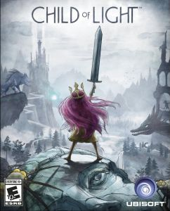 """Child of Light"" from Ubisoft."