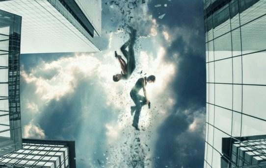 Insurgent – film review