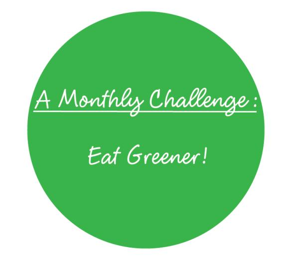 Eat Greener