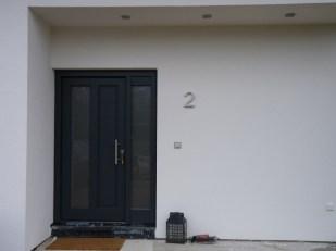... Hausnummer 2