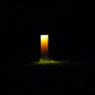 ... die Nachts ...