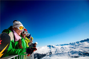 Winter Activities for Mice in Andorra