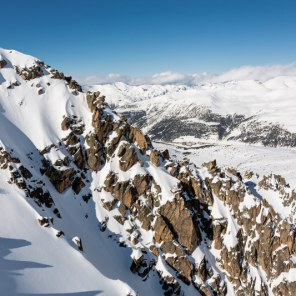 Freeride Skiing - Copyright: Andorra Turisme SAU