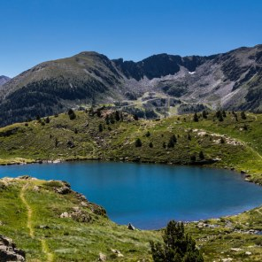 High Lakes - Copyright: Andorra Turisme SAU