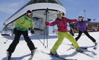Alpine Skiing Andorra