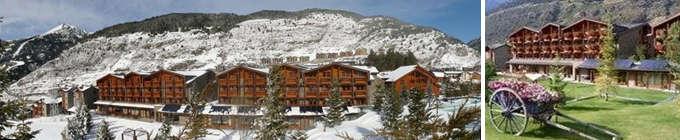 Hotel Nordic Andorra