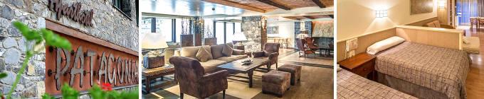 Hotel Patagonia Atiram Andorra