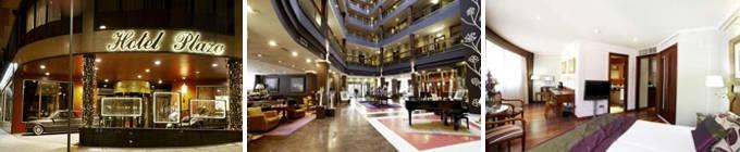 Hotel Plaza Andorra Centre
