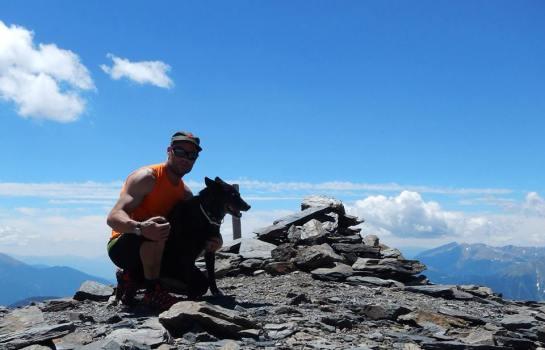 sorteny natural park & mountain guide marco mijares