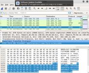 Testy wykorzystania kanałów szyfrowanych do przesyłania haseł oraz poufnych danych