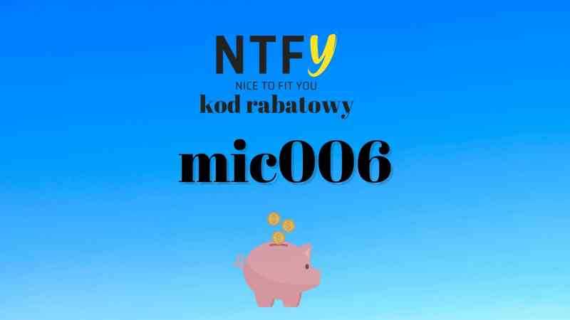 nice to fit you kod rabatowy