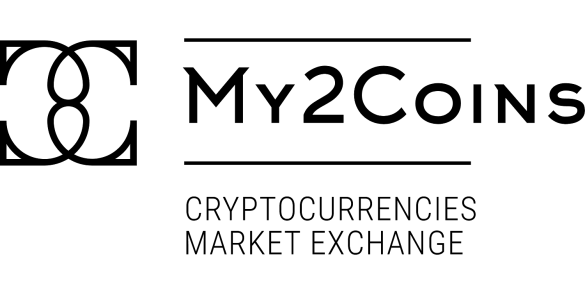 My2Coins Exchange - Crypto Trading Low Fee