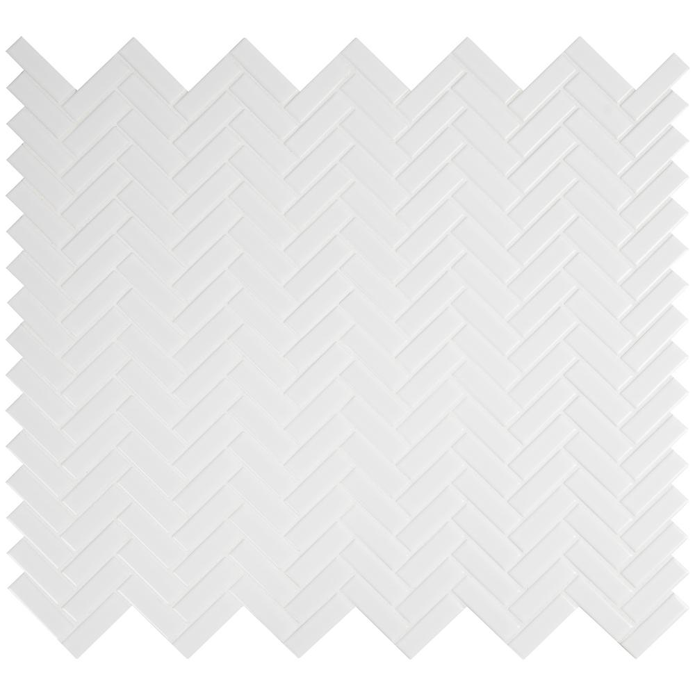 Finding a Perfect Tile for our Fireplace 1