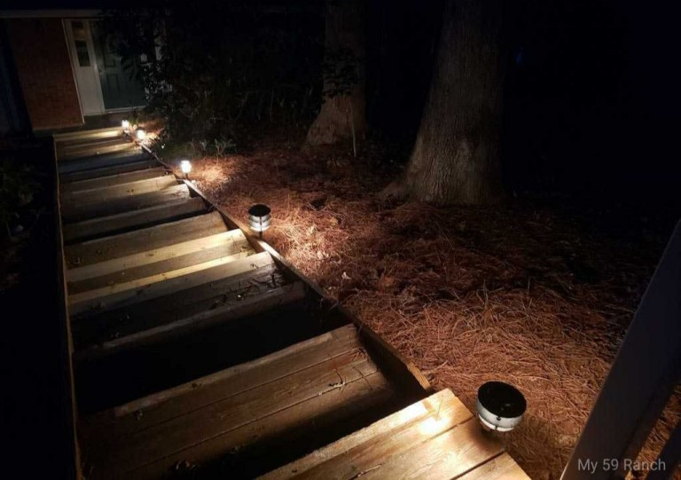 The Best Pathway Lights - Pagoda 12