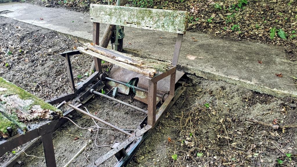 Hill Cart