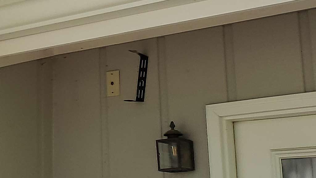 Outdoor Speakers MonoPrice-Weatherproof-2way