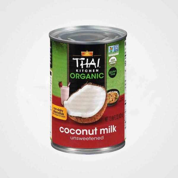 Coconut Milk, 13.66 fl oz