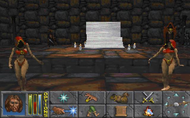Download The Elder Scrolls Chapter II Daggerfall My
