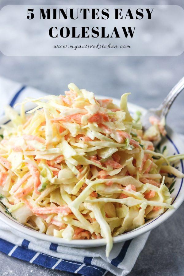 coleslaw image