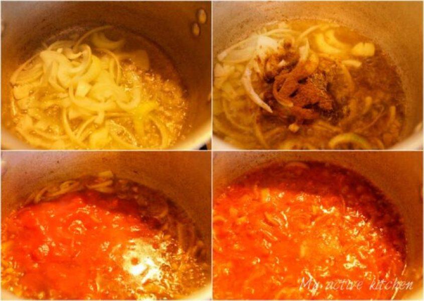 frying stew base