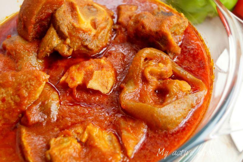 how to make buka stew