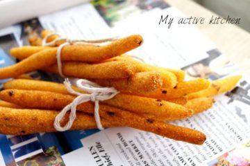 how to make kokoro snacks