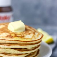 How To Make the Fluffiest Nigerian Pancake Ever