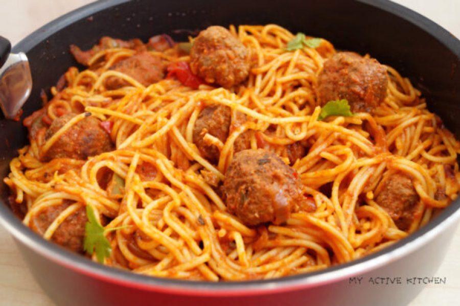 nigerian-spaghetti