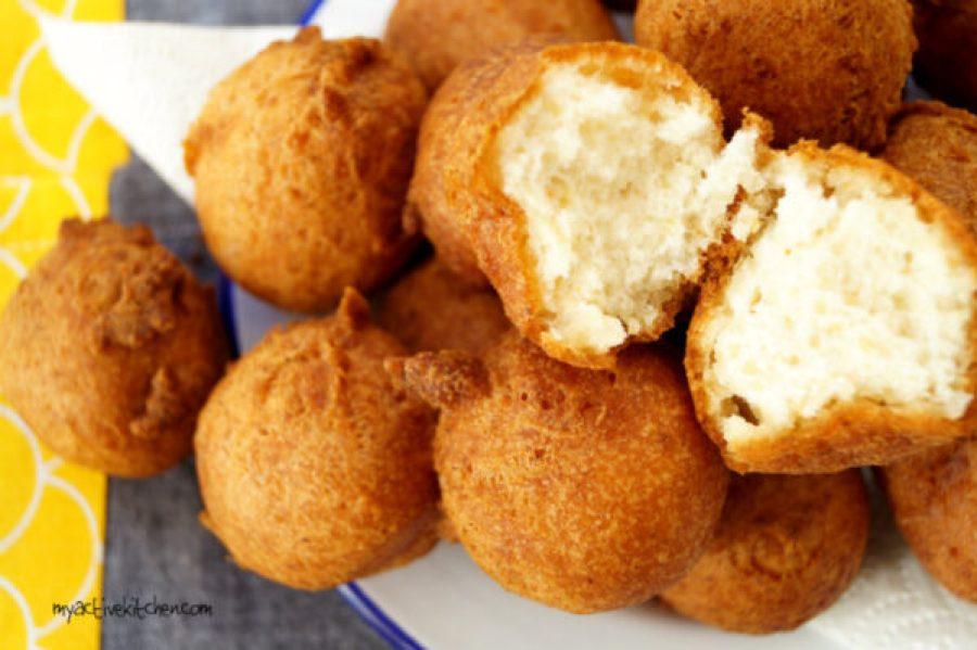 puff puff recipe nigerian buns recipe