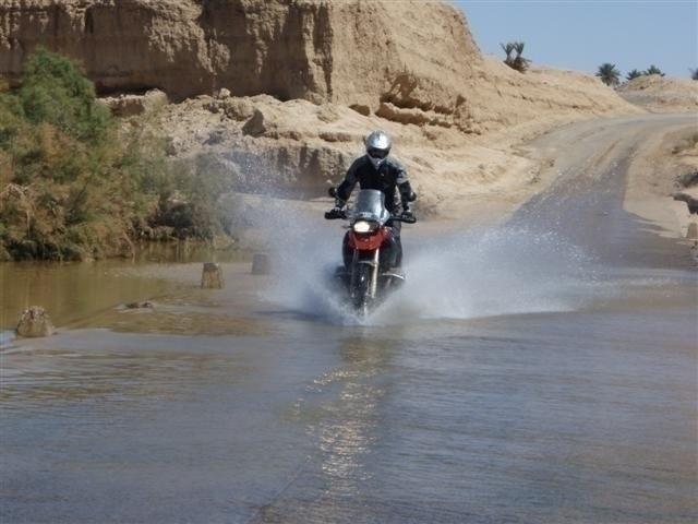 motorwater