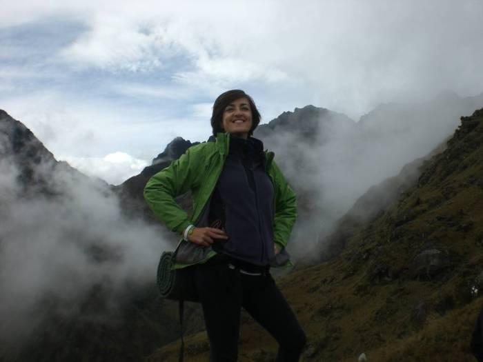 Camino Inca, photo 2