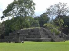 Copan Ruinas, photo 1, Honduras
