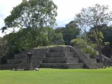 Copan Ruinas, photo 1, Honduras
