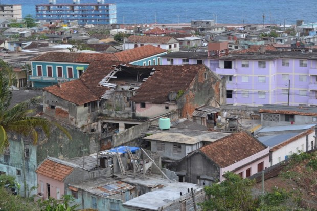 Things to do in Cuba: visit Baracoa