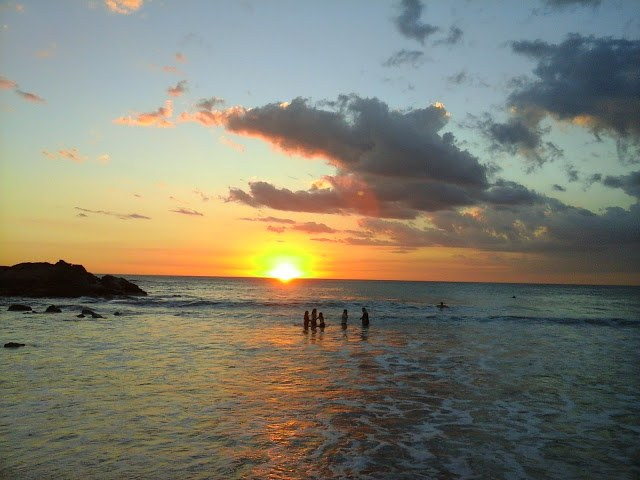 6f463bc0cc80 Sunsets that will make you want to travel to Nicaragua
