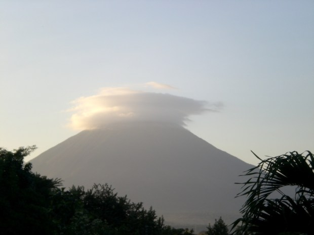 Volcano Madera, Isla de Ometepe
