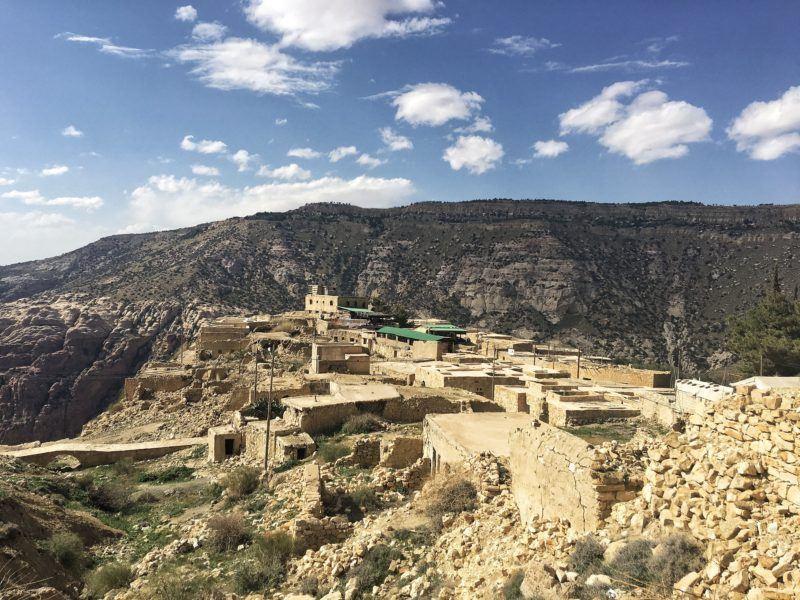 places to visit in Jordan