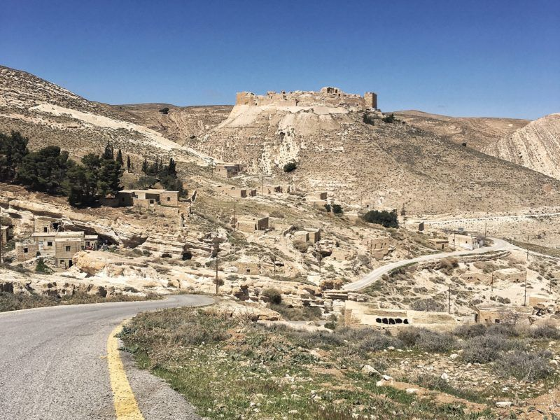 All the places to visit in jordan for the ultimate adventure Most interesting places to visit in the world