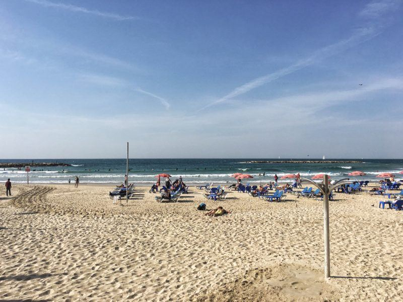 what to do in Tel Aviv