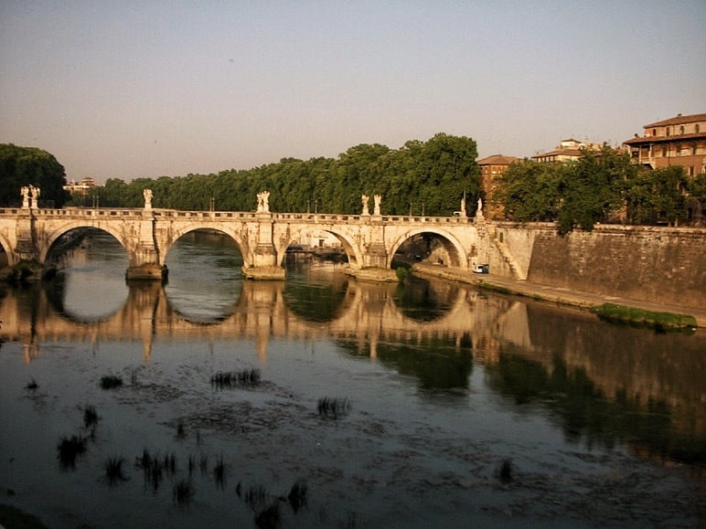 places to see in Rome