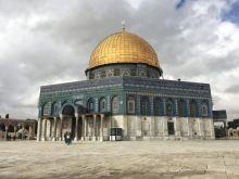 Jerusalem places