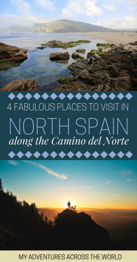 Learn about the places to visit in Spain - via @clautavani