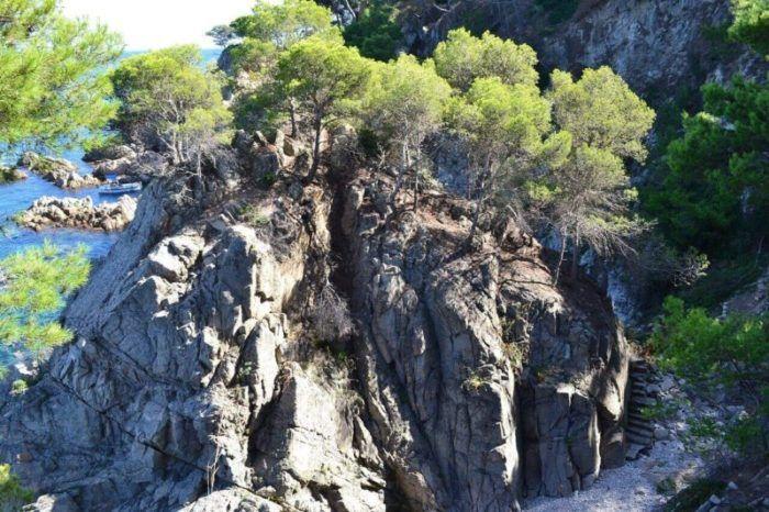 hikes in Spain